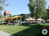 Musikcocktail Altes Freibad
