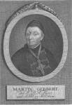 Martin Gerbert