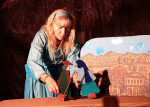 Pina Bucci Kindertheater