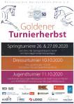 Goldener Turnierherbst Hirschhof