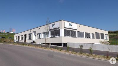 SKZ - Das Kunststoffzentrum in Horb