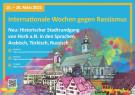 Historischer Stadtrundgang in verschiedenen Sprachen