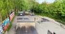Skatepark am Marmorwerk