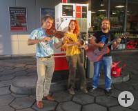 Horb Akustix trio