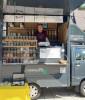 Wochenmarkt in Horb