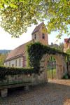Katholische Kirche Ihlingen  Bild: Kuball