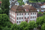 Dettingen Schloss