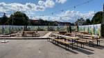beach bar Altheim