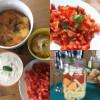 Eine Reise durch die mediterrane Küche