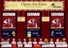Plakat Open-Air-Kino JGR