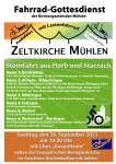 Fahrrad-Gottesdienst