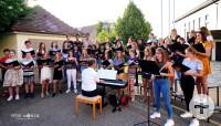 Gesangverein Bildechingen Jugendchor
