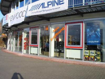 Audio Kom Vodafone Shop Horb