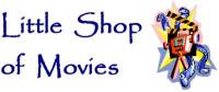 Little Shop of Movies - DVD's, CD's und mehr ...