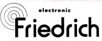 friedrich electronic