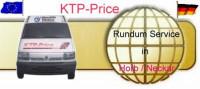 Transport & Kurierdienst Price