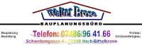 Bauplanungsbüro WalterBrose