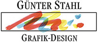 Grafik-Design Günter Stahl