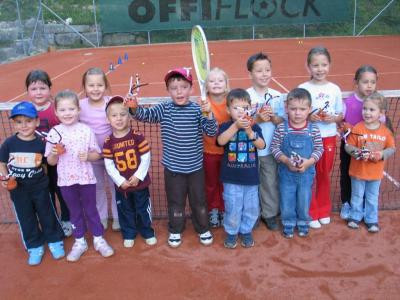 Tennisclub Dettingen/Horb