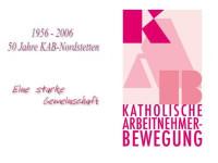 KAB - Katholische Arbeitnehmer-Bewegung e.V.  Ortsgruppe Nordstetten