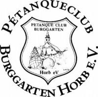 Pétanqueclub Burggarten Horb e.V.