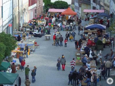 Horber Büchermarkt