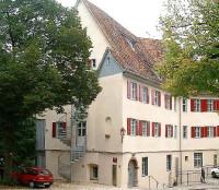 Kulturgaststätte Kloster