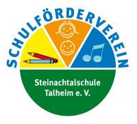 Logo Schulförderverein der Steinachtalschule Talheim e.V.