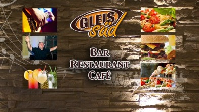 Gleis Süd - Bar - Restaurant - Café