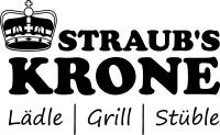 Straub's Krone - Lädle | Grill | Stüble