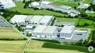 Luftbild_VOLZ_Werke 2012