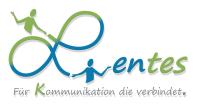 Logo Kommunikation Lentes