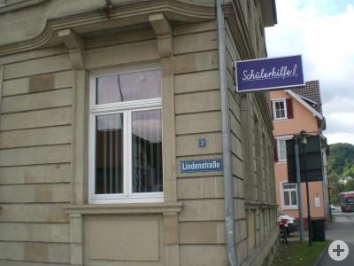 Lindenstrasse 2