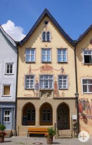 Gebäude  Marktplatz 10