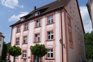 Gebäude Marktplatz 16