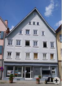 Gebäude Marktplatz 12