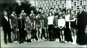1. Jugendmannschaft