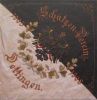 Vereinsfahne
