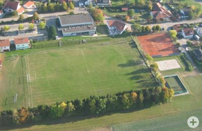 Sportgelände ASV Bildechingen 1921 e.V.