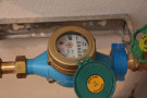 Wasserzähler bis Jahresende ablesen