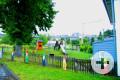 Kindergarten Bittelbronn Außenansicht