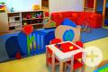 Kindergarten Rexingen Innenansicht