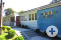 Kindergarten Betra Ansicht Eingangsbereich