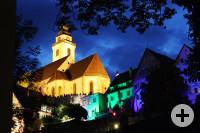 Horb_bei_Nacht