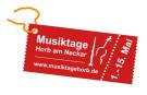 Musiktage 2015