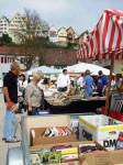 Büchermarkt Horb, Foto: Högerle