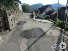 Sanierungsgebiet Mühringen