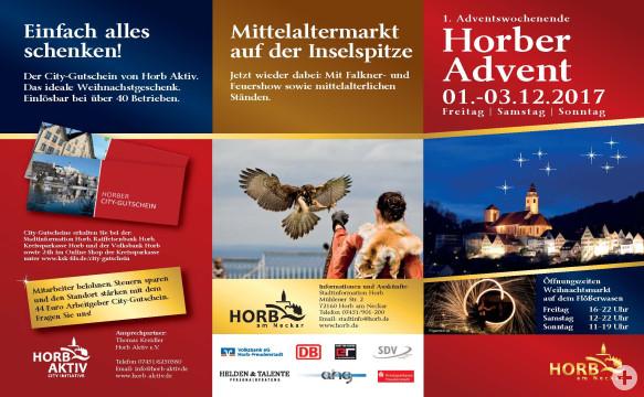 Horber Advent 2017