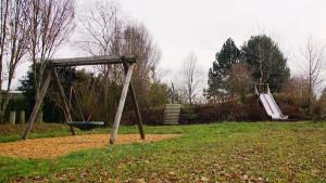 Talheim Spielplatz Fata Morgana