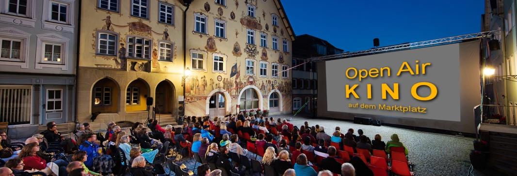 Open-Air Kino Subiaco